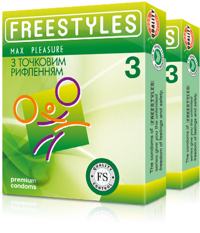 freestyles condom - выбирай лучшее